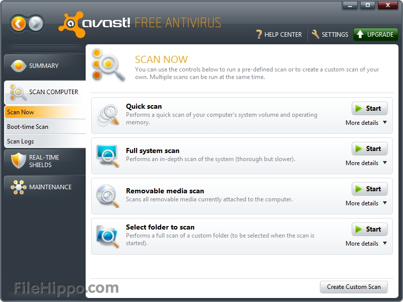 Avast - Free Download